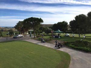 Torneo Nacional Golf Bonalba